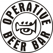 Operative beer bar